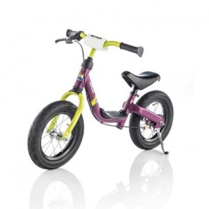 "KETTLER - Rowerek Biegowy RUN AIR 12,5"" GIRL"