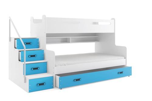 Bms łóżko Max 3 Osobowe